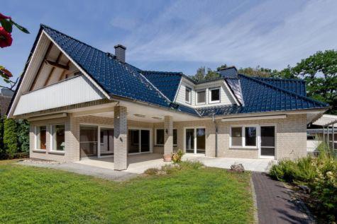 Familienfreundliches Anwesen in einer der beliebtesten Wohnlagen Verdens!, 27283 Verden, Einfamilienhaus